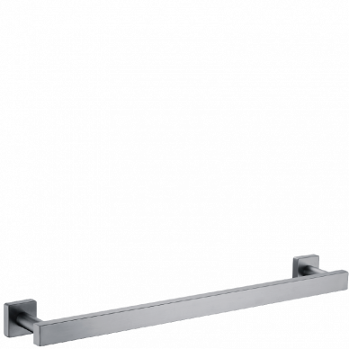 Towel Bar Stainless Steel 304 - 750mm (Satin Finish)