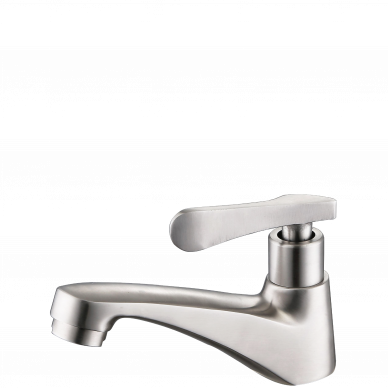 Basin Tap Stainless Steel 304
