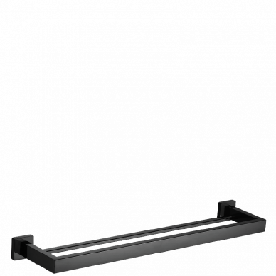Towel Bar Stainless Steel 304 - 750mm