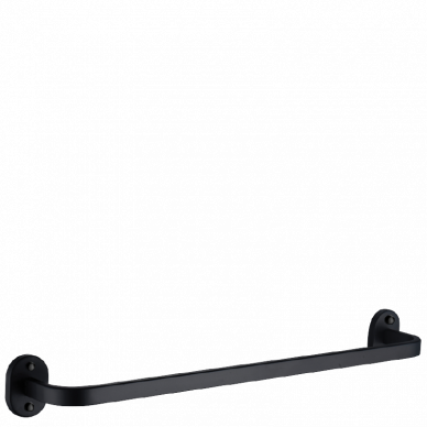 Towel Bar Stainless Steel 304-600mm (Satin Finish)