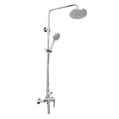 2-Way Exposed Shower Set