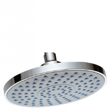 ABS Shower Head - 200mm